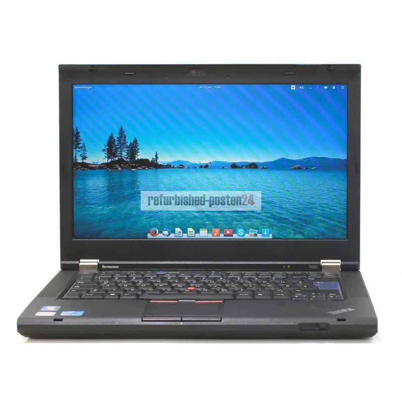 T420 Linux