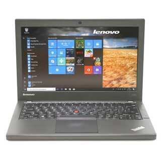 Lenovo Thinkpad X240 mit i5-4300U 1,9 GHz UK Keyboard no Backlit 2,5 HDD / SSD PC3L RAM Win10 Pro vorinstalliert 1TB SSD ohne RAM