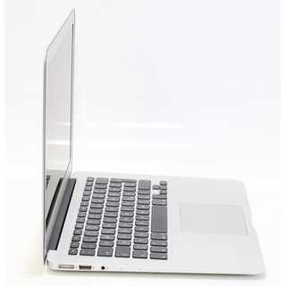 13,3 Zoll MacBook Air 5.2 2012 i5-3427U 1,8 GHz 8 GB Ram US QWERTY Battery Status: Good US Qwerty original ohne Tasche / without neoprene bag 0 GB ohne SSD