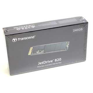 Transcend Macbook Air / Retina ab 2013 240 GB SSD