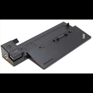 Lenovo Dockingstation ThinkPad Pro Dock 40A1 FRU 04W3948 PN SD20A06038 - mit Schlüssel - with key